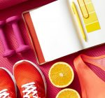 GOOD HOUSEKEEPING REPORTS   Your body: 31-day happy life makeover