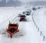 Freezing rain this weekend could make Illinois travel hazardous