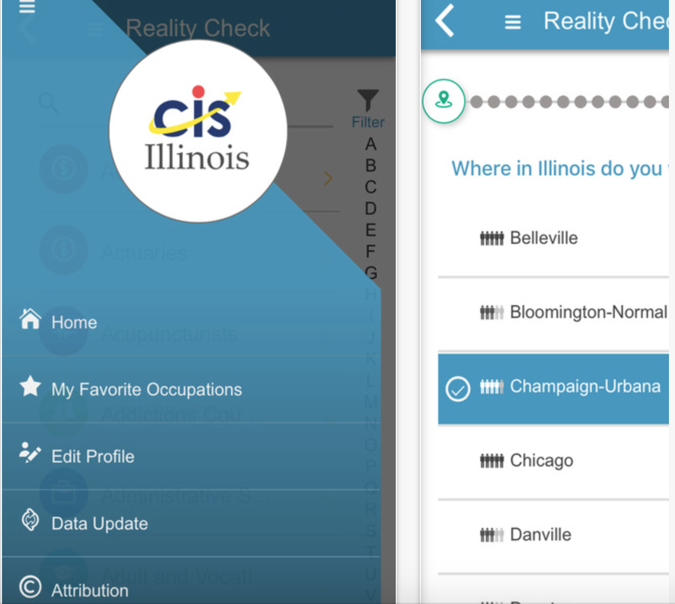 new app calculates costs of living and career salaries in illinois new app calculates costs of living and career salaries in illinois