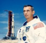 Former astronaut and Chicagoan Eugene Cernan remembered for his character