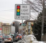 Red light camera ban proposed for state, non-home rule towns