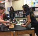 School District 155 students Discover Engineering Week
