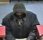 Police search for suspects in Peoria bank robberies