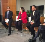 Residents get first meeting of Aurora mayoral candidates