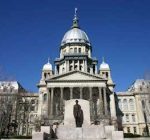 Pandemic response, budget on table for Springfield 'lame duck' session