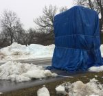 Snow sculpting contenders will try again after unseasonal warm weather forces cancellation