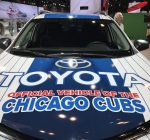 Largest and longest-running auto show returns to Chicago