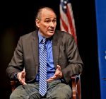 Axelrod: Despite chaos 'improvisational' Trump riding high so far
