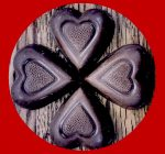 Protect your Valentine's Heart with dark chocolate