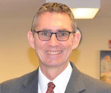 Morton schools hire Hill as new superintendent
