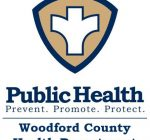 Woodford County News Briefs