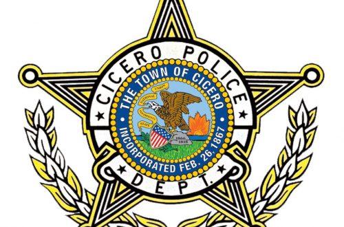 Suit: Cicero cops used excessive force in 2015 transgender arrest