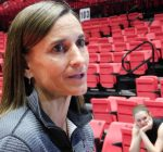 Carlsen has NIU women on right track despite early post-season exit