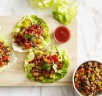 GOOD HOUSEKEEPING REPORTS: Your Kitchen: 20-Minute Weeknight Meals