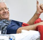 Red Cross encourages residents to give blood this month
