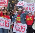 Illinois House Democrats push for $15 an hour minimum wage