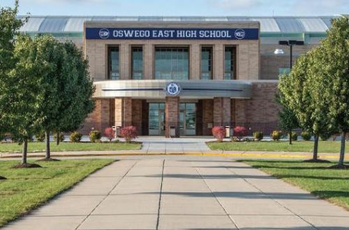 Coroner says no foul play in Oswego East student's death