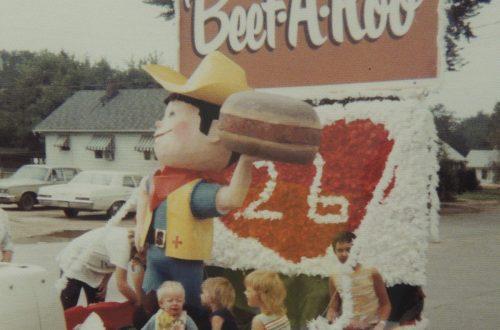'Famously Delicious' Beefaroo celebrates 50 years