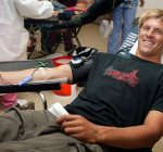 Red Cross calls for type O negative and AB blood donors