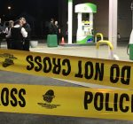 Man killed in shooting at gas station in Elmwood Park