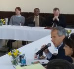 Business owners share their concerns with Cook Co. leaders