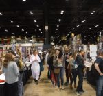 Artists, writings look to make money, promote themselves at C2E2
