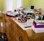 GOOD HOUSEKEEPING REPORTS: How to cut clutter in your home