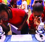 25th annual water conservation celebration goes out of this world