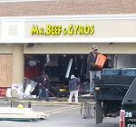 Oswego businesses damaged by gas explosion