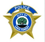 Lake Forest Police Bike Rodeo cancelled