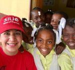 SIUE School of Pharmacy sets up public health rotation in Haiti
