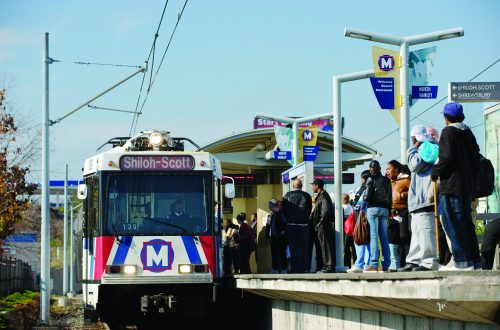 MetroLink security plan adopted following attack on train