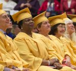 SIUE Golden Graduates honored during special ceremony