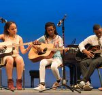 SIUE Performing Arts Program showcases young musical talent