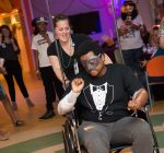 Patients at Lurie Children's Hospital reach a milestone