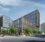 High-density development planned for West Loop