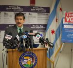 Cook County Clerk's race opens up as Orr announces he won't run