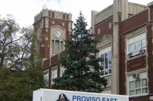 Proviso high schools off hook for $1.8 million in fire repair overruns