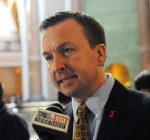 Manar resigns from Senate, named senior advisor to Pritzker