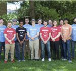Bradley students' game showcased at world gaming convention