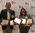 Chronicle Media earns top awards from Illinois Press Association
