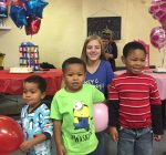 Fox Valley woman makes birthdays special for kids in need