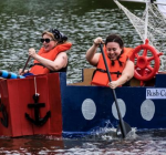 Fox Valley United Way opens Cardboard Boat Race registration