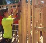 SIUE Constructor's Club helps Habitat, other groups
