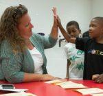 SIUE East St. Louis Center kindergarten camp gets high marks