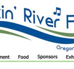 NIU community helps launch Oregon's Rockin' River Fest
