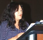 Author tells of the trauma, heartbreak as undocumented immigrant from Mexico