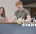"""ICC students can take advantage of """"QuickStart"""" on Tuesdays"""