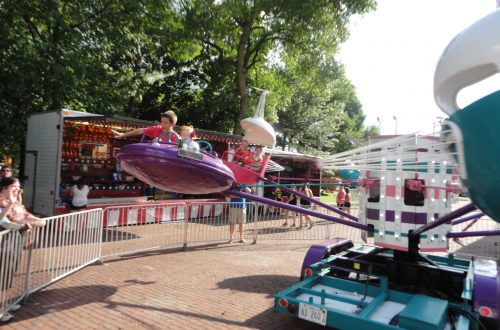 Metamora celebrates its roots, deep history at Old Settlers Days