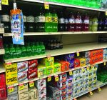 Soda tax is back on in Cook County